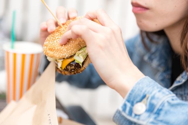 消費者の食の課題