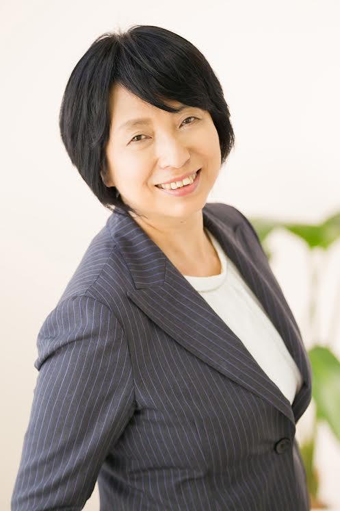 テレワークマネジメント 代表取締役 田澤由利氏