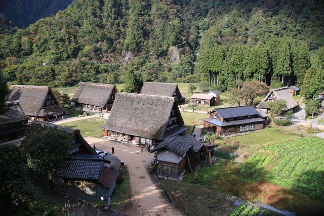 日本の観光資源