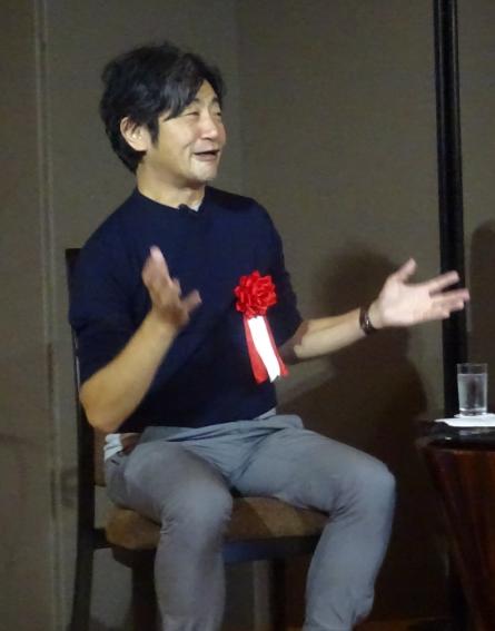 博報堂ケトル 代表/編集者・クリエイティブディレクター 嶋 浩一郎 氏